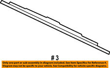 FORD OEM Wiper Arm-Front Blade 8L1Z17528B