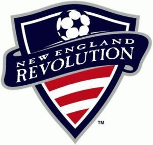 New England Revolution FC Soccer Futbol Mens Polo Shirt XS-6XL, LT-4XLT New