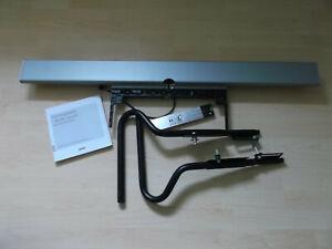 Loewe Individual 46 Stereospeaker, Fernbed. und Standfüsse