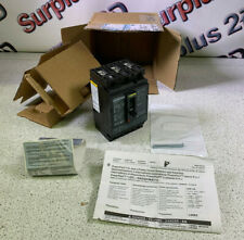 Square D HDL36040 PowerPact Circuit Breaker * NEW