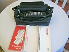 Vintage Cellular One Motorola Car Bag Phone 1990's - Tested and Working