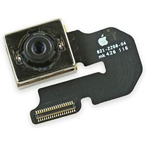 GENUINE iPhone 6G 6S 6 PLUS 6S PLUS BACK Main Rear Camera Flex Cable Ribbon