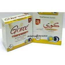 OFFER OF 1 Goree Day And Night Whitening Oil Free Cream + 1 Goree Soap