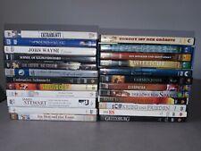 DVD Sammlung Klassiker  24 Stück aus Sammlungsauflösung
