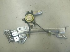 Toyota JZX90 Power Window Motor Regulator Rear RHS 85710 22290