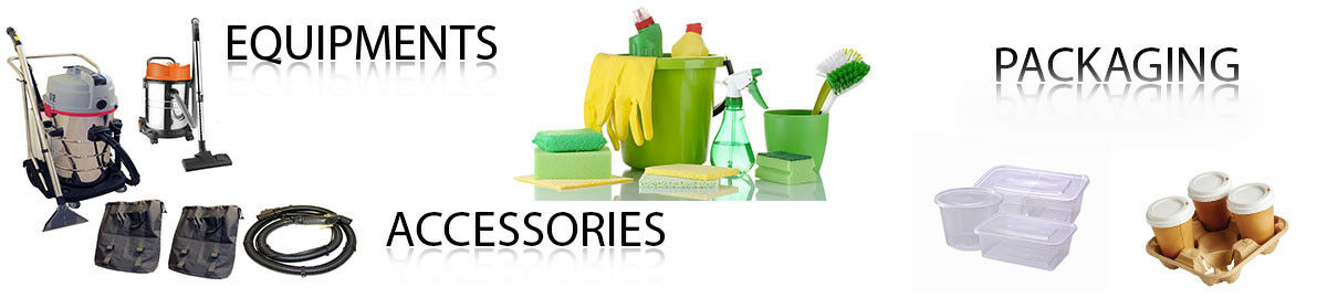 Eastwood Cleaning Supplies