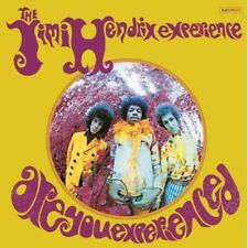 Jimi Hendrix, Jimi H - Are You Experienced (US Sleeve) [New Vinyl]