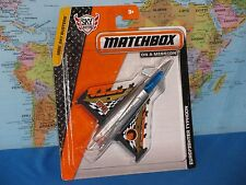 MATCHBOX MBX SKY BUSTERS EUROFIGHTER TYPHOON PV-72 **BRAND NEW & VHTF**