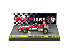 Ferrari 312B Wanted Lupin Race Start Limited 500 pcs L06 1:43 Model L06 BRUMM