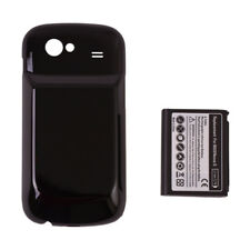 Extended Battery + Cover Door Case for Samsung Nexus S I9020