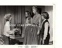 B252 Johnny Whitaker Celeste Holm Jeff East ? Tom Sawyer 1973 vintage photograph