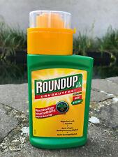 Roundup LB Plus Unkrautfrei 250 ml  Unkrautvernichter Unkraut Vernichter Ampfer