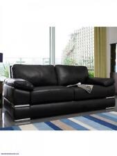Primo 3-Seater plus 2-Seater Leather Sofa Set Italian