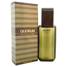 Quorum by Antonio Puig for Men - 3.4 oz EDT Spray