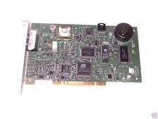 3COM 3CP3298-DEL Dell 019YRD Us.Robotics 56 Kbps 0727 PCI Modem Card