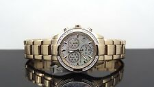 Citizen FB1223-55D Eco Drive Chronograph Rose Gold Mother of Pearl Watch $575