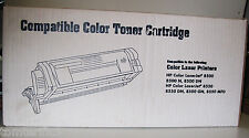 Compatible HP C4149A Black Toner Cartridge new sealed 8500/8550Unbranded/Generic