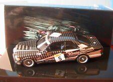 MERCEDES BENZ 500 #5 SEC AMG SPA 1989 AUTOART B6 605 0349 1/43 KONIG PILSENER