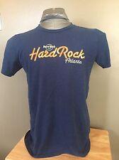 Hard Rock Cafe Atlanta Mens T Shirt Size Small