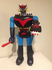 "VINTAGE SHOGUN WARRIOR, GREAT MAZINGER / MAZINGA. 1970's 24""(JUMBO MACHINDER)"