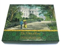 THE WHITE HOUSE HISTORICAL ASSOCIATION Christmas Ornament 2005