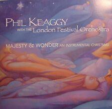 Phil Keaggy-Majesty & Wonder cd