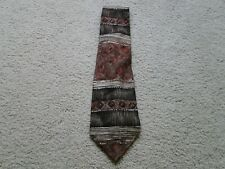 Men's J Riggings Silk Tie