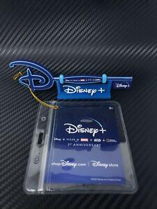 Disney Official Disney Plus Disney + Key Display Stand 3D Print