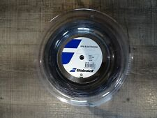 Babolat RPM BLAST ROUGH Black 200m 1,30mm