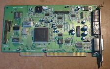 Tarjeta de sonido Creative Labs Sound Blaster CT2980. ISA 16 bits