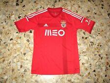Maillot trikot shirt jersey ancien BENFICA LISBONNE LISBOA  2014-2015 Portugal