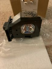 Ty-La1000 Projector / Tv Lamp With Housing For Panasonic Tv