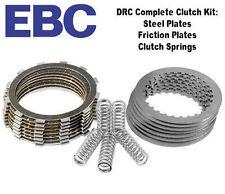 KAWASAKI  KX 125 H1/H2 90-91 EBC Complete Clutch Kit DRC036