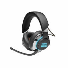 JBL Quantum 800 kabelloses Gaming-Headset OverEar Bluetooth 5.0 Noise Cancelling