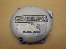 1986 Suzuki RM125 Ignition stator mag cover 86 RM 125