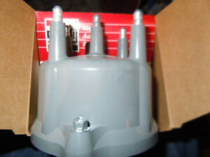 1 Ford Mighty Brand Distributor Cap FD 159  same as Mighty #4-329 ...Made In USA