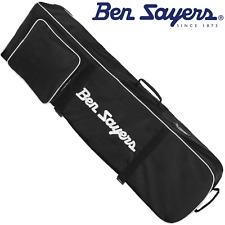 """""""NEW 2017"""" Ben Sayers Deluxe con ruote imbottita Borsa da Golf Copertura VIAGGI VOLO COVER"""