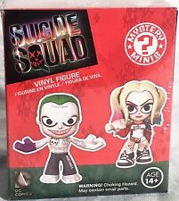 Suicide Squad Funko Mystery Minis One Blind Box