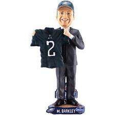 Matt Barkley Philadelphia Eagles 2013 NFL Draft Day Bobblehead NIB Forever
