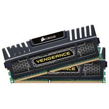 16GB Corsair Vengeance DDR3 1600MHz PC3-12800 CL10 Dual Channel Kit (2x 8GB)