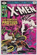 X-Men #127 VF-NM 9.0 Wolverine Storm The Power Of Proteus John Byrne Art!