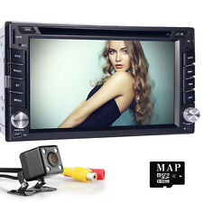 Car DVD GPS Player Sat Nav Stereo For Nissan Navara D40 D22 Patrol GU X-TRAIL TU
