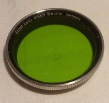 Leitz E36 Gr Summitar Filter