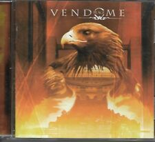 PLACE VENDOME-S/T-CD-Michael Kiske-helloween-unisonic-masterplan