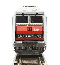 Locomotive Bb26227 multiservice Ép V Sncf-ho-1/87-roco 73859