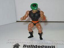 1981 Tri-Klops Figure He-Man Masters of the Universe Tri Klops Triklops