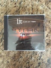 Lit Over My Head Titan A.E. Music From The Motion Picture CD