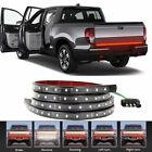 48 Led Truck Tailgate Light Strip Rear Brake Signal Reverse Bar For Truck