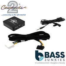 Honda Civic 2001 On Car Bluetooth Streaming AUX Handsfree Interface CTAHOBT001