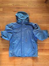 Women's (or Men's) Special Blend Snow Jacket, size L